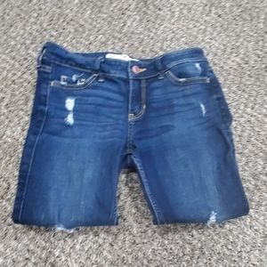 New without tags Juniors jeans